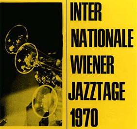 Internationale Wiener Jazztage Program