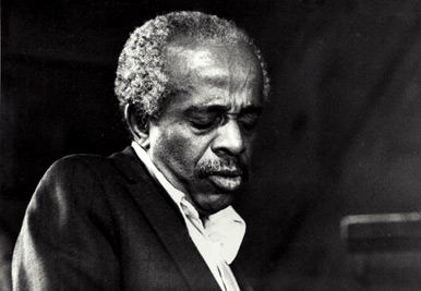 Bebop piano master Barry Harris at The Bach Society.  I was honored when Barry, during my New York residency, announced me as one of the premier West Coast jazz pianists.