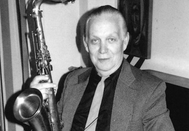 Legendary West Coast tenor saxophonist Noel Jewkes, one of the most versatile multi-reed musicians, has performed and recorded with such greats as Jon Hendricks, Billy Eckstine, Mel Torme, and Jimmy Witherspoon.